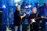 2010г. Концерт 40-летия. А.Маршал и С.Намин