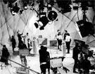 1986г. Первая телесъемка с первым составом группы «Цветы»