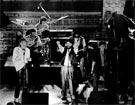 1986г. Нью-Йорк, США.   Самый престижный в Манхеттане рок-клуб Лайм Лайт
