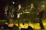 2010г. Концерт 40-летия. А.Грецинин, О.Предтеченский, А.Асламазов, С.Намин